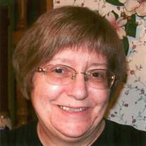 Regina Lynn Minor
