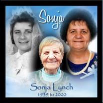 Sonja Lynch