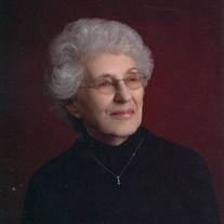 Opal Esther Kaufman Setser Moomey