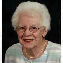 Mary Ruth L. Williamson