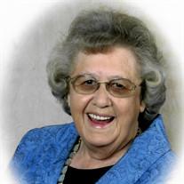 Virginia Mae Lee