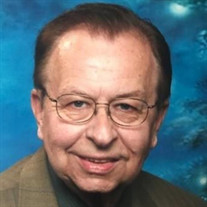Edward A. Hoeping