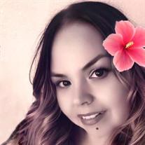 Veronica Lynn Aguilera