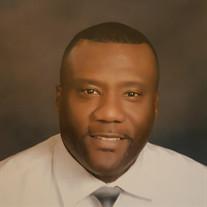 Rev. David Michael Holifield