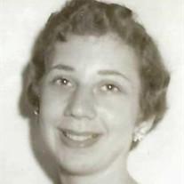 Ruth Lee Goller