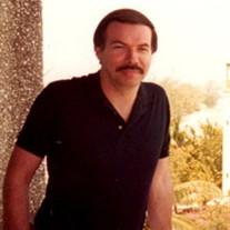 John Allen Innes