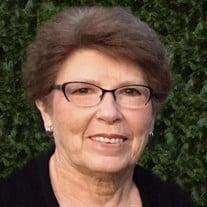 Jeannine Gordon
