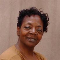 Mrs. Eula Mae Mundy Willis