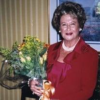 Frances (Huttenbauer) Friedman Schloss