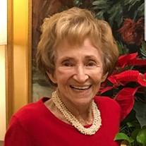 Rita Edlin
