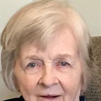 Patricia L Morris
