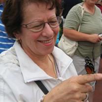 Erika Tager Gordon