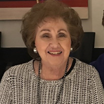 Edith  Brook Jacobson