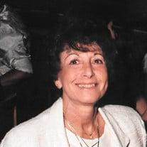 Gwendolyn (Schwarz) Schlesinger-Ferguson
