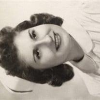 Gloria Rose (Chapnitsky) Singerman