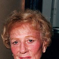 Edith Calvary Weil
