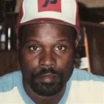 Mr. Mel Sylvester Jr.