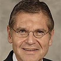 Warren C. Falberg