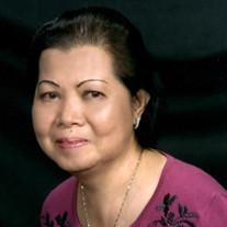 Belinda Arcuino