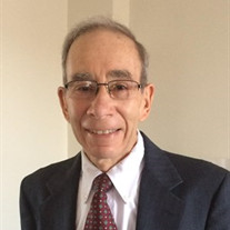 Dr. Marvin Pravda