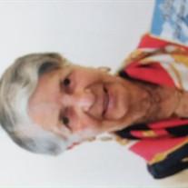 Marguerite Feibelman