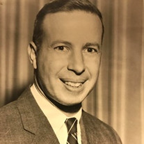 "Edgar ""Ted"" Menderson Jr."