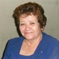 Maria Guadalupe Arellano