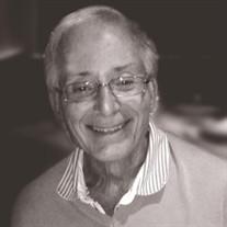 Dr. Larry Lazarus