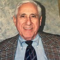 Jack Albert Guggenheim Jr