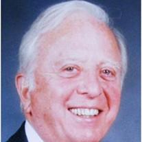 Sylvan Arnold Golder MD