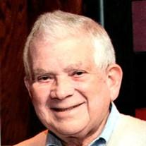 Milton Schwartz