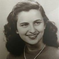 Vera B Lewis
