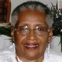 Rosemary Robertson