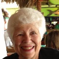 Lorraine Falcon Levine