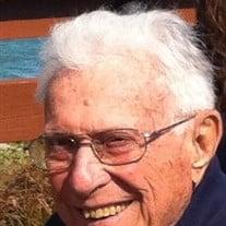 Donald Dahlman