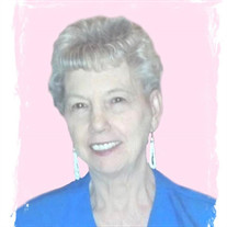 Shirley Fay Stewart
