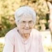 Barbara Louise Holley