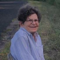 Cora Clendennen