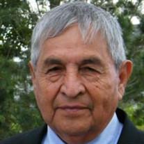 Ruben S Flores