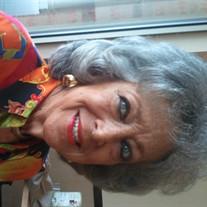 Sylvia I. Segal