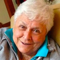 Helen Shuller