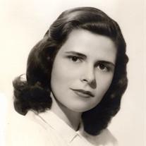 Catherine S Katz