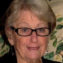 Dorothy E. Korchok