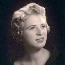 Sally M. Rose