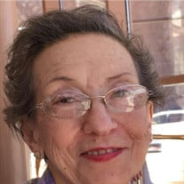 Thelma B. De Rosa Alexander