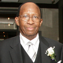 Clarence Addington Lord