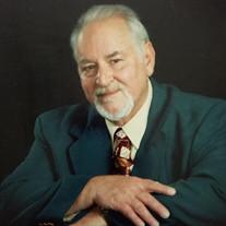 Robert Francis Morrell Jr.