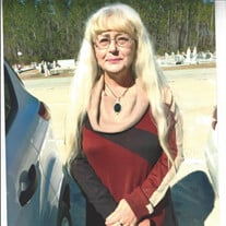 Opal Lynn Peterson