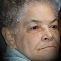 Ms. Juanita Cook