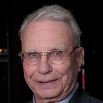 "John L. ""Pops"" Barthelemy Sr"